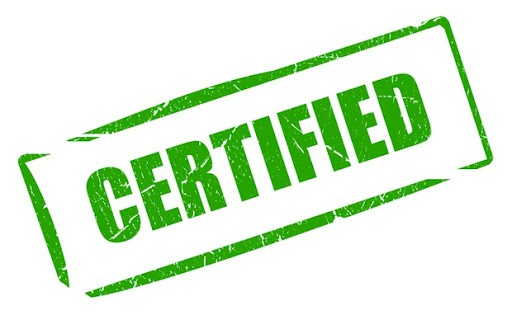 CPCW Certification